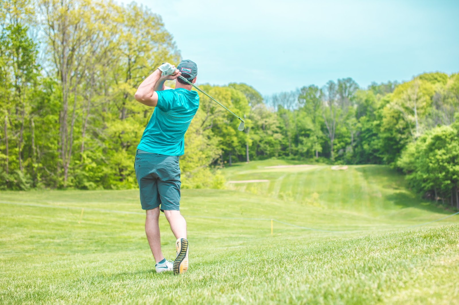 Golf GPS Range Finder | Mozosoft Apps ~ Mozosoft App Development