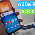SAMSUNG A20e (SM-A202) ROOT FILE 100% TESTED & FREE