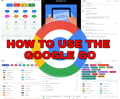How to use the Google Go app (2019)