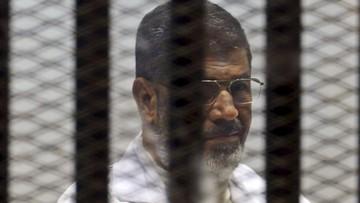 Innalillahi, Mantan Presiden Mesir Mursi Meninggal Dunia
