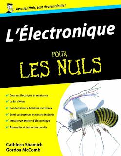 Télécharger  L'Electronique Pour les Nuls en pdf