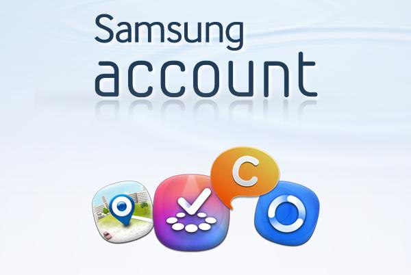 Cara Membuat Akun Samsung