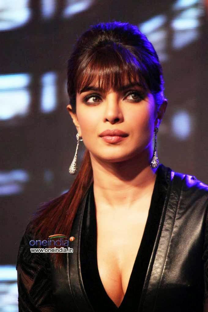 Priyanka Chopra Nude Fake Pics
