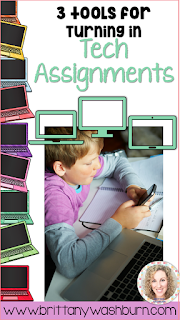 3 Tools for Turning in Technology Assignments That Will Make Your Life Easier