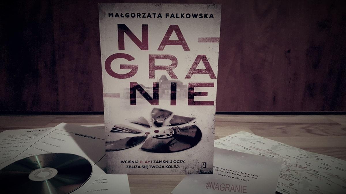 Nagranie, Małgorzata Falkowska