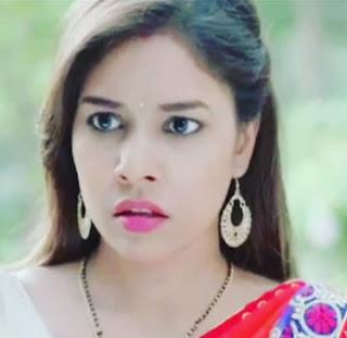 Apala Bisht Crime Alert Show Star