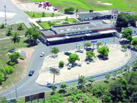 Grupo CCR é o novo proprietário do Aeroporto Renato Cortez Moreira, em Imperatriz