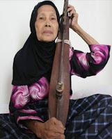 Alat Musik Tradisional Sulawesi Barat