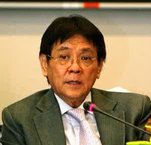 Authoni Salim - Pengusaha paling sukses di Indonesia