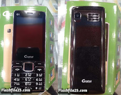 Gretel G1 flash file firmware