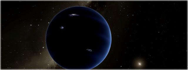 encontrado nono novo planeta no sistema solar