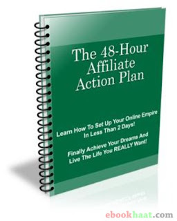 The 48 Hour Affiliate Action Plan