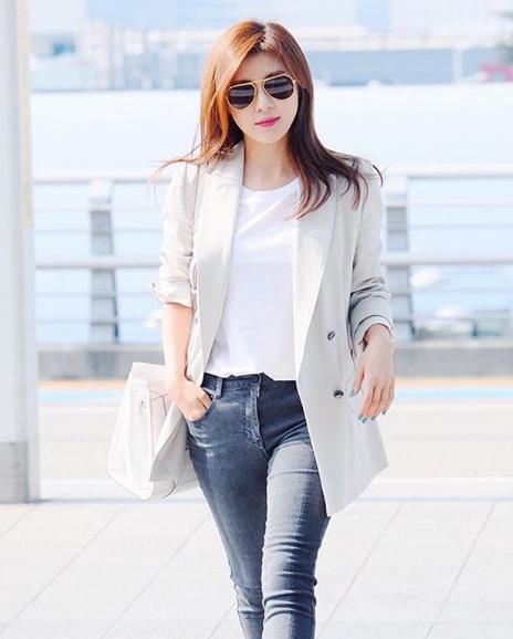 Ha Ji-Won  Profil Lengkap