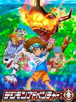 Assistir Digimon Adventure – 2020 Online