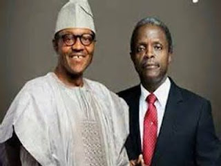 There Is No Serious Rift Between Osinbajo And Buhari- APC | Nigerian News
