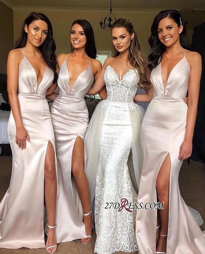 https://www.27dress.com/p/simple-halter-deep-v-neck-mermaid-sleeveless-front-split-maid-of-hornor-dress-109049.html