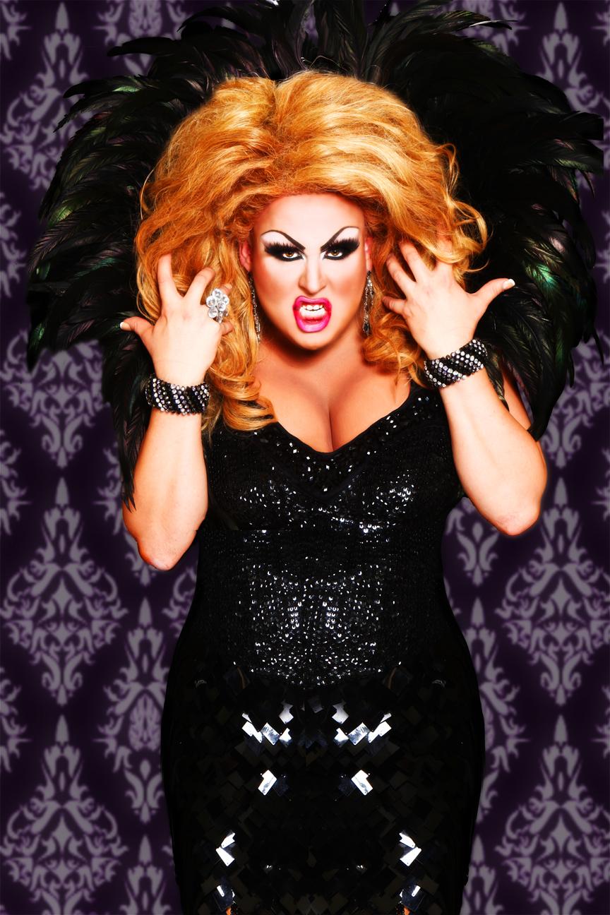Drag Queen Make Up