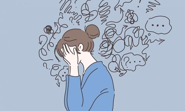 Cara Jitu Atasi Overthinking Saat Hadapi Masalah