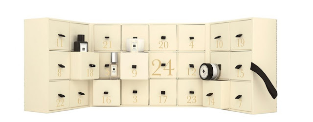 Jo Malone 2019 Advent Calendar