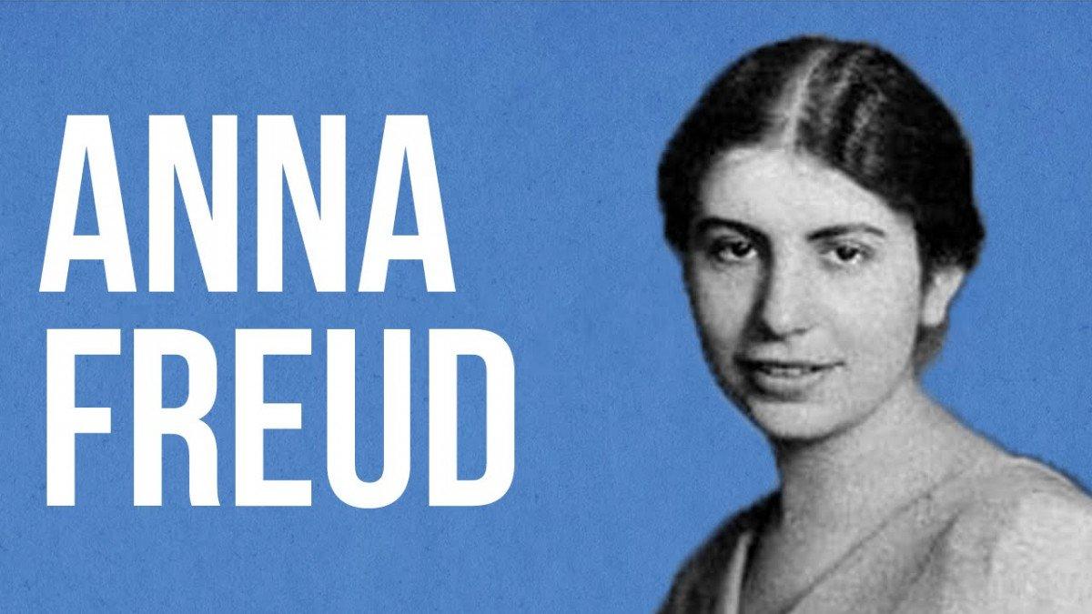Anna Freud, la Psicología del yo. (PDF)