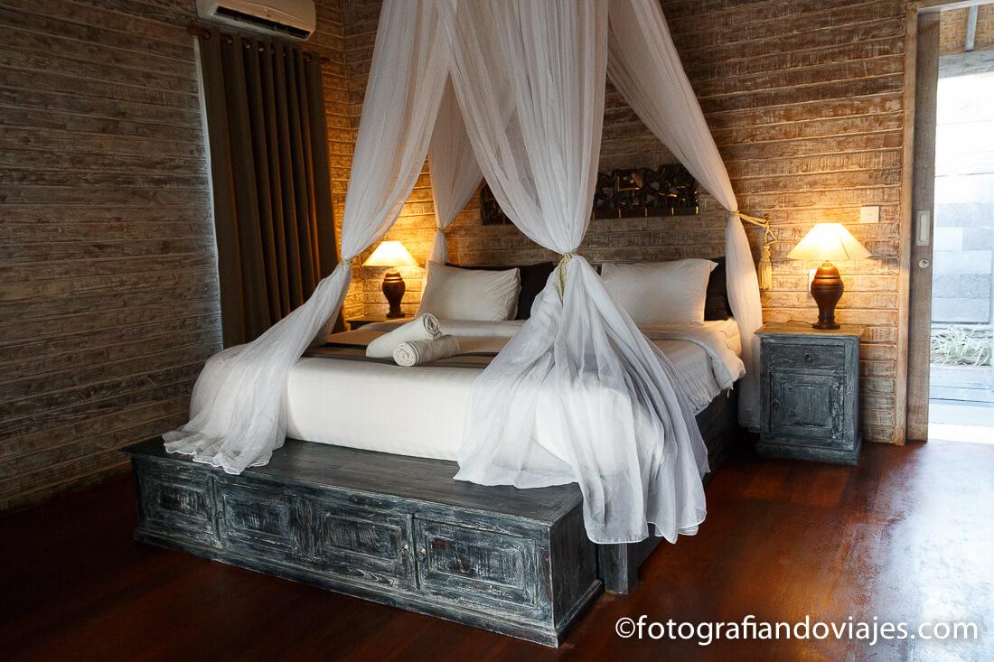 Hotel Palm Grove Villas de Lembongan