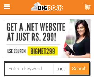 Cheap Domain hosting  register website list