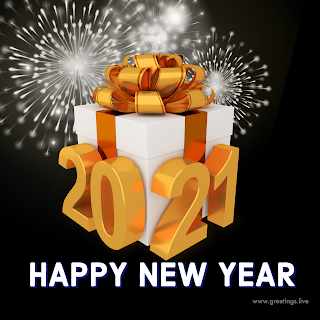 Happy new year 2021 whatsapp profile and status pictures