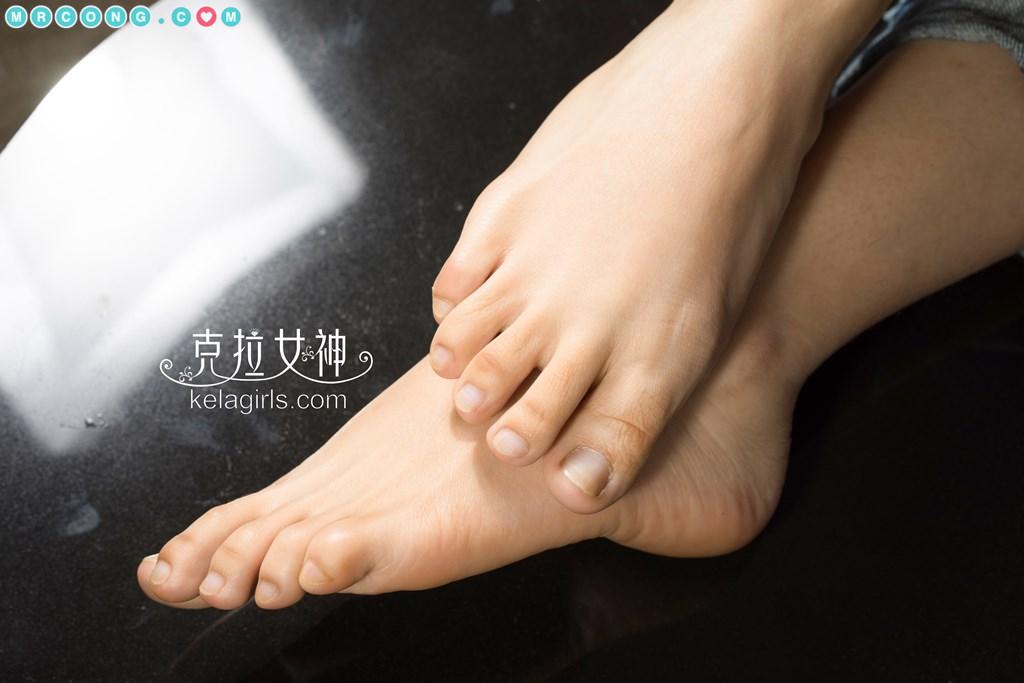 Image KelaGirls-2017-11-29-Yi-Sha-MrCong.com-008 in post KelaGirls 2017-11-29: Người mẫu Yi Sha (伊莎) (23 ảnh)
