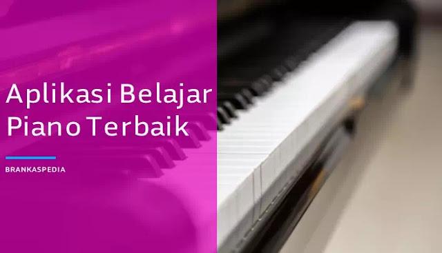 aplikasi belajar piano terbaik