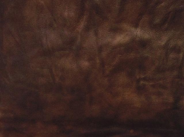 【pas de calais・パドカレ】レザー泥染めバッグ