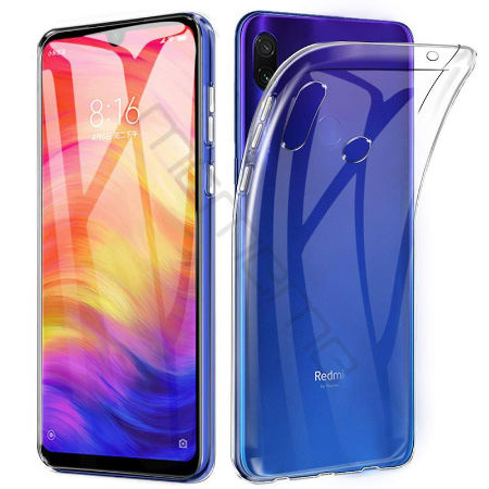 #1 Redmi note 7 pro back covers