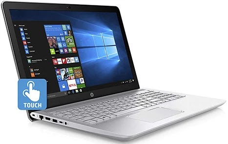 HP Laptop - 15t Review