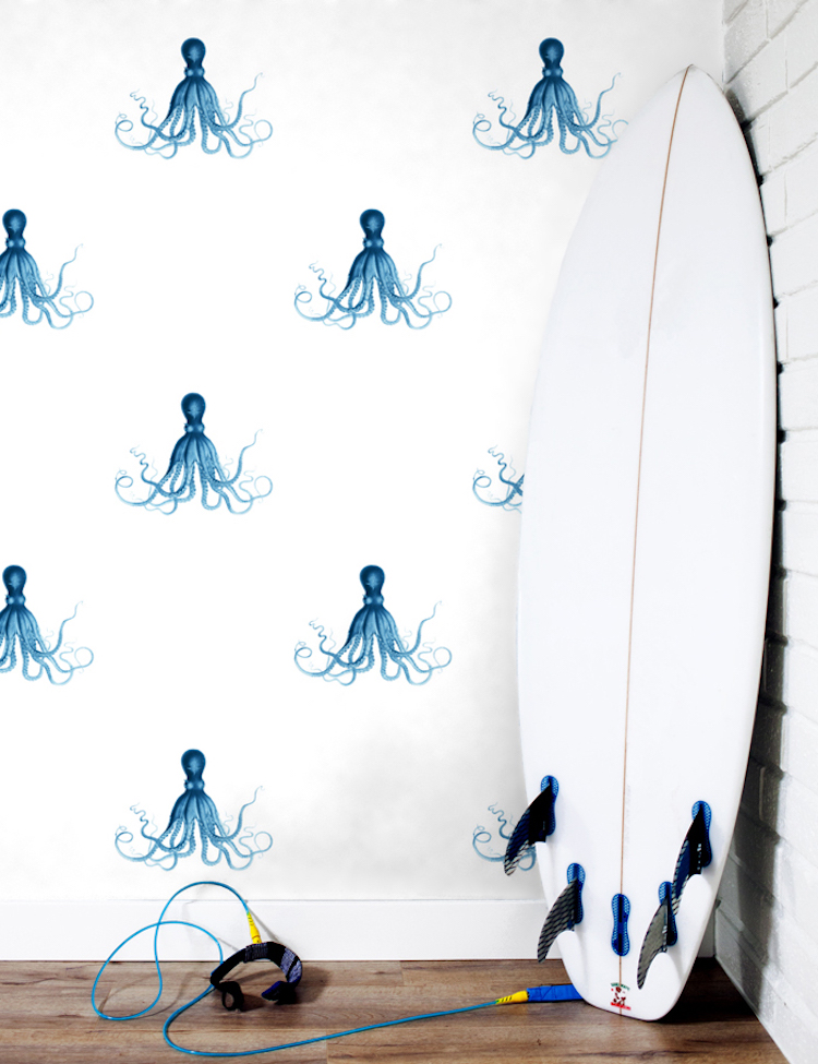 can you put removable wallpaper over wallpaper