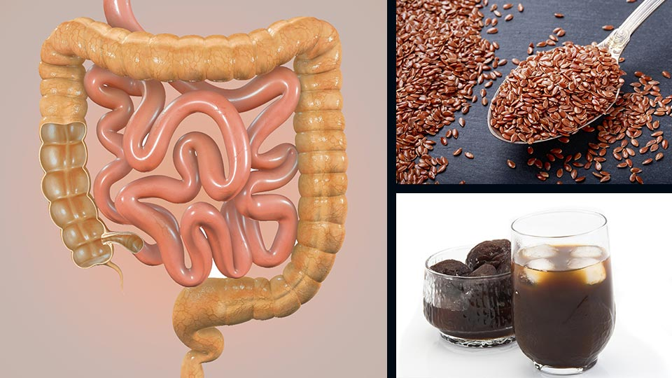 Ways To Cleanse Your Colon Naturally