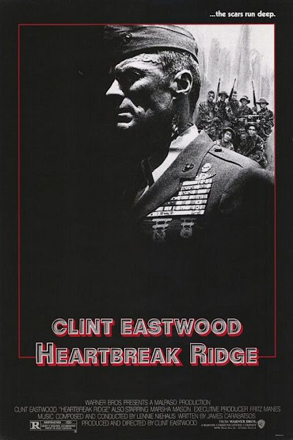Heartbreak Ridge (1986) ταινιες online seires oipeirates greek subs