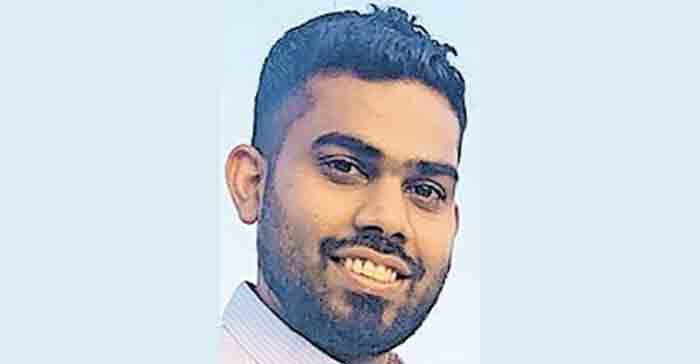 Malayalee youth died while playing football in Dubai, Dubai, News, Football, Malayalee, Dead, Dead Body, Gulf, World