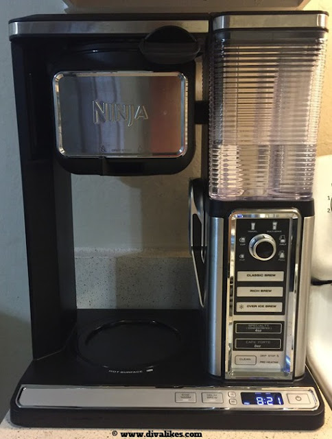 Ninja Coffee Bar System