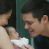 Dingdong Dantes And Marian Rivera Celebrates Christmas And Their First Wedding Anniversary With Baby Maria Letizia