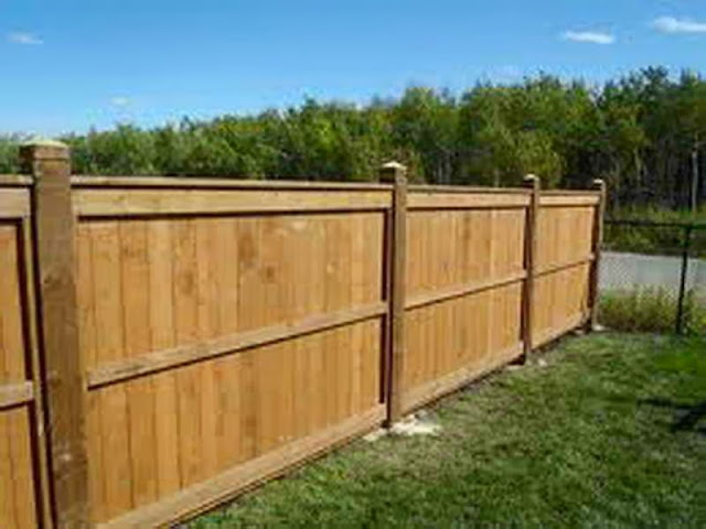 tips about how to build a wood fence