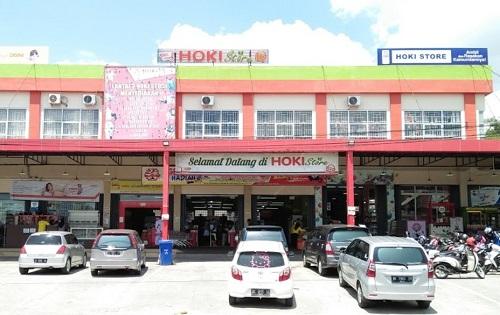 Lowongan Kerja Bukittinggi Hoki Store Januari 2021