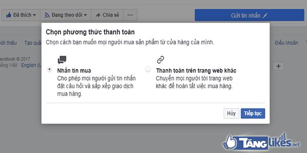 dang san pham len cua hang fanpage 2