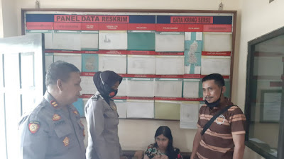 Update Informasi Orang Hilang Telah Ditemukan, Korban SRI HIDAYATI Warga Sidogede Prembun