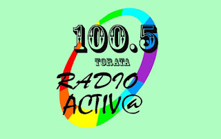 Radio Activa 100.5 FM Torata Moquegua