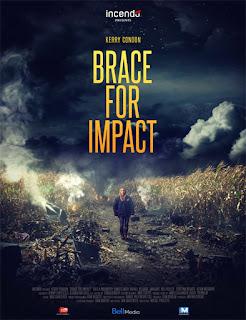 Ver Brace for Impact (Vuelo 112: Misterio en el aire) (2016) Gratis Online