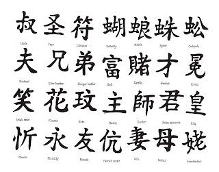 """""""Bahasa Mandarin"""""""