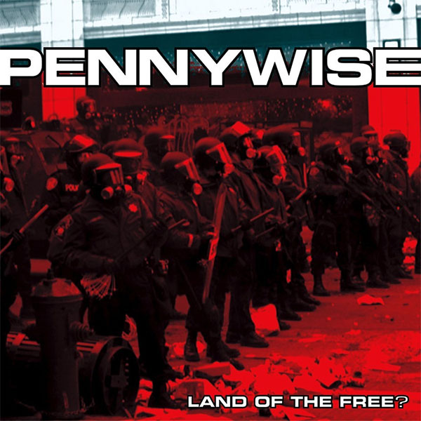 "Pennywise's ""Land Of The Free?"" turns 19 years old"