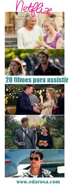 Filmes de sucesso para a família