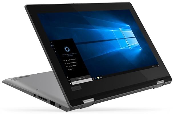 Lenovo Yoga 330-11IGM: análisis