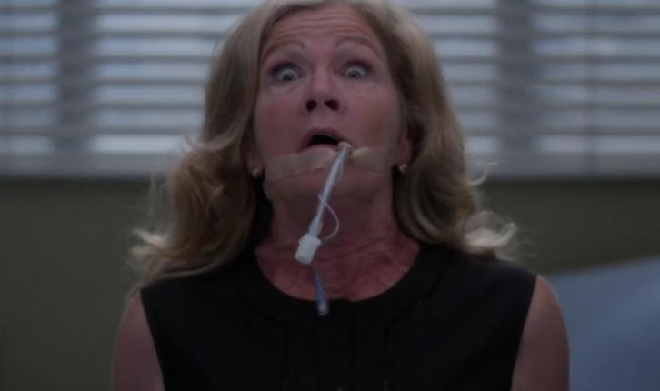 Grey's Anatomy - I Ain't No Miracle Worker - Review