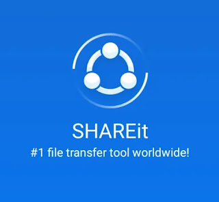 SHAREit: Discover and share Unlimited Joy